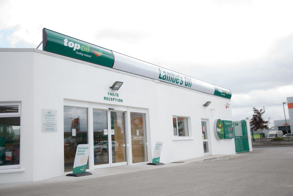 Filling Station Tullamore
