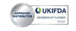 Lambes Oil UKIFDA membership number