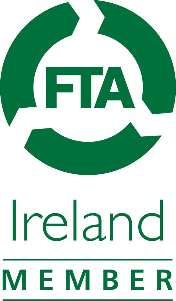 FTA Ireland Membership Logo